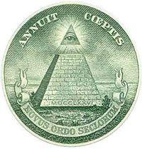 Théories du complot Illuminati — Wikipédia