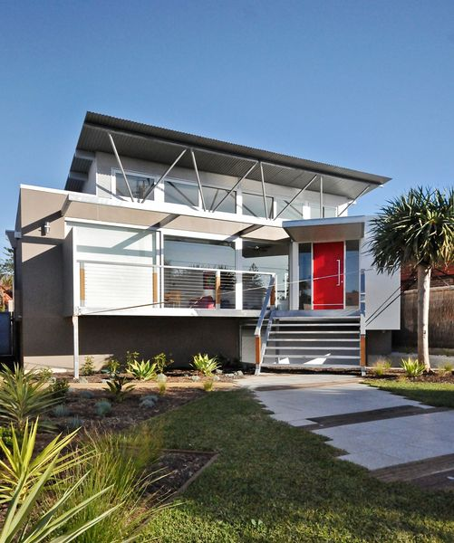 Smith | Somerton Park | Warwick O'Brien Architects