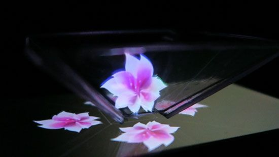 Create 3D Hologram Video with PowerDirector | CyberLink Learning Center