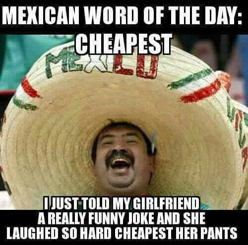 Funny Happy Birthday Mexican Meme : Best mexican word of the day images on pinterest