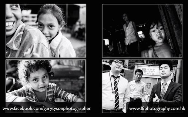One Way to Convert Color Images to Black & White in Lightroom and Silver Efex Pro 2