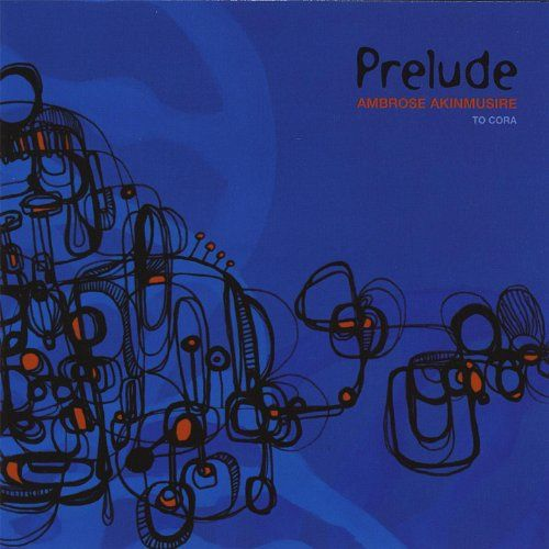 Prelude ... to Cora Featuring Aaron Parks , Walter Smith III , Joe Sanders , Justin Brown and Chris Dingman