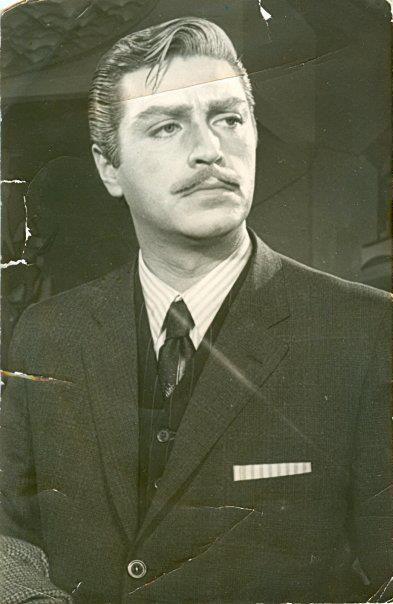 Önder Somer - En iyi 'kötü adam'