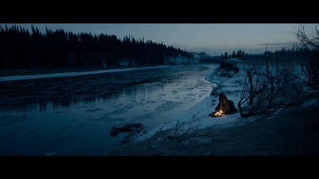 cinemagraph gif movie film tom hardy cinemagraph cinema leonardo dicaprio the revenant cinematography alejandro gonzlez irritu filmmaking emmanuel lubezki