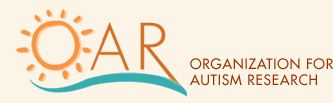 A Guide for Military Families - The purpose of this guide is to give each military family the tools and access to information that it needs on its unique life journey through autism. For more info click the OAR logo!