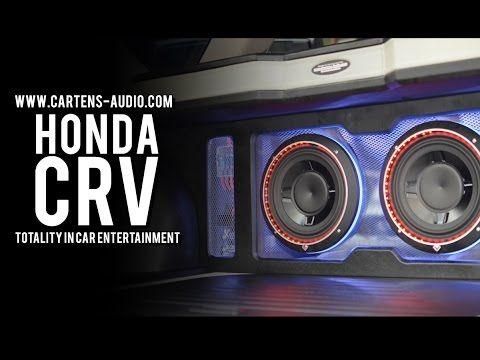 HONDA CRV #CartensAudio #YoutubeChannel #HondaCRV Cartens® Autosound And Installation | Indonesia Trusted Car Audio™ www.cartens-audio.com