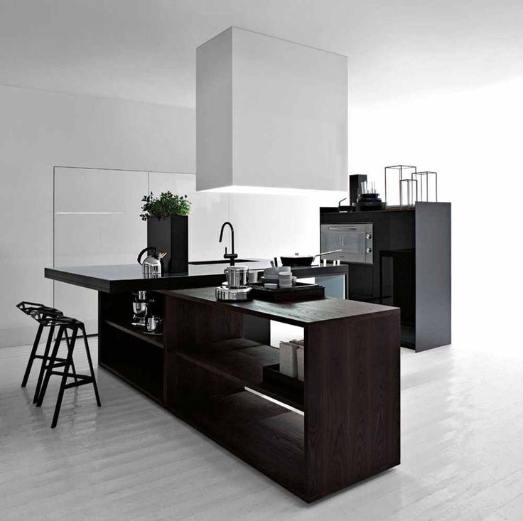 Sleek Italian Design By Elmar Cucine, That Offers Neat, Luxury  Monochromatic Kitchens With Pops Of Colour. Part 9