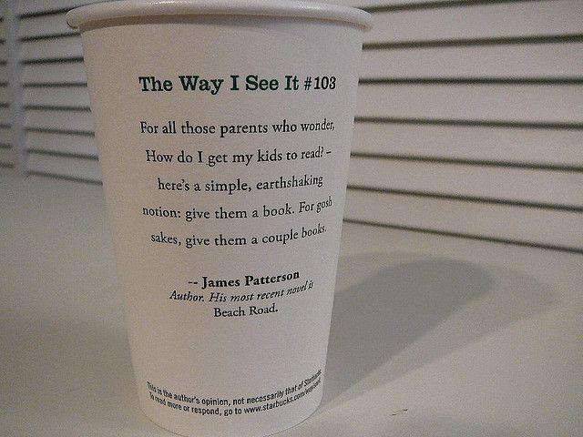 Starbucks   The Way I See It #103