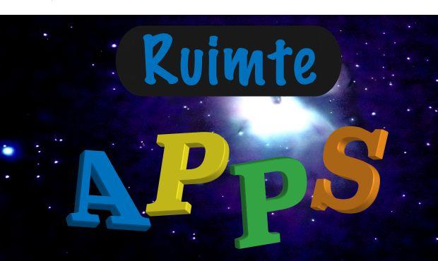Ruimte Apps