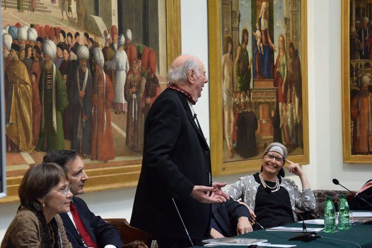 """Conferenza stampa in occasione di """"Lezioni di Dario Fo"""", ogni lunedì ore 21.15, Rai 5"""