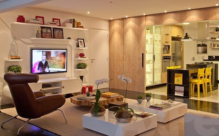 Apartamento - SP - São Paulo - Brooklin Novo - Venda - Aluguel