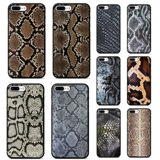 Leather python soft case for iphone leather python soft case for iphone