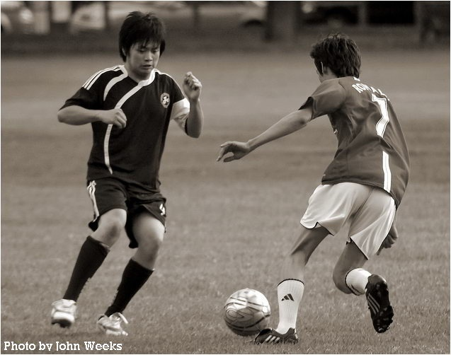 Local Soccer Game (2)