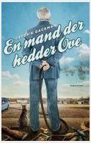 En mand der hedder Ove af Fredrik Backman | Litteratursiden