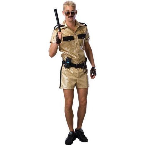 RENO 911 LT DANGLE DELUXE ADUL
