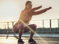 Müdigkeit bekämpfen: Das 10-Minuten-Workout für mehr Energie