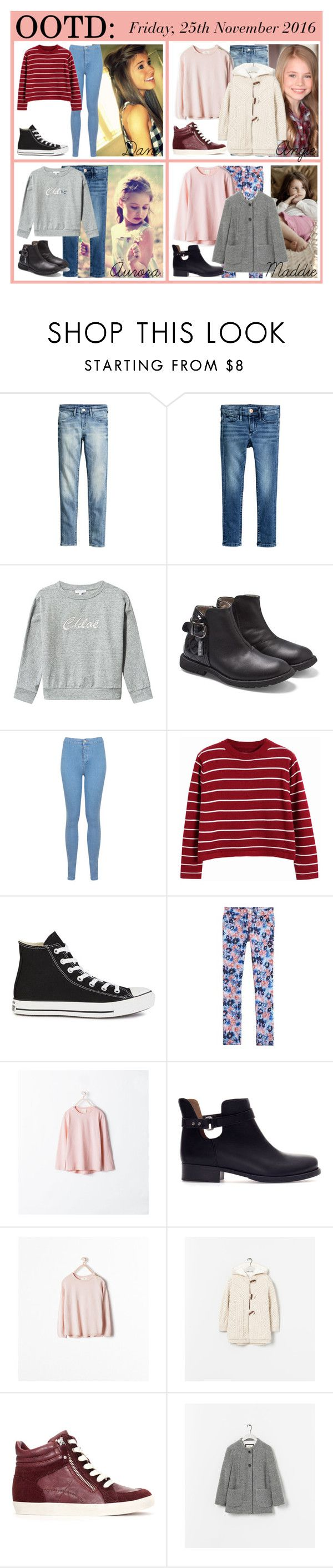 """OOTD - 25.11.2016"" by datpolyfamily ❤ liked on Polyvore featuring step2wo, Miss Selfridge, Chicnova Fashion, Converse and Zara"
