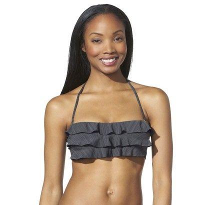 Target : Mossimo® Women's Bandeau Swim Top -Ash : Image Zoom #dr2014