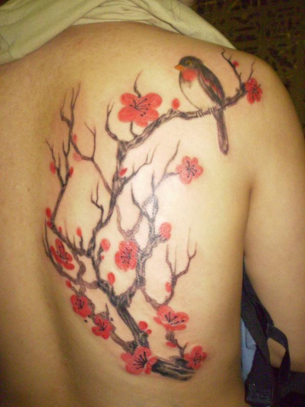 23 best Bird Tattoo On Shoulder Designs images on Pinterest ...