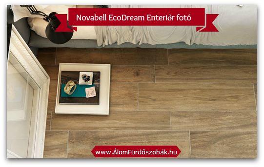 Novabell Ecodream Castagno