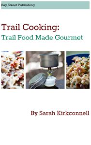 DIY Baking Mix - Trail Cooking