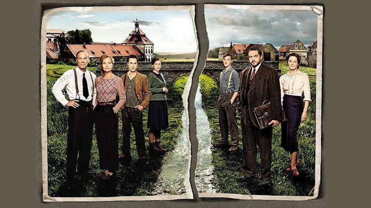 """Fernseh-Epos """"Tannbach""""Was ist wahr, was erfunden?/ Interview: Professor spricht über  Wahrheit von """"Tannbach"""""""