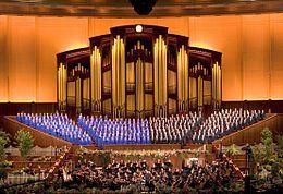 Kerk van Jezus Christus van de Heiligen der Laatste Dagen - Wikipedia
