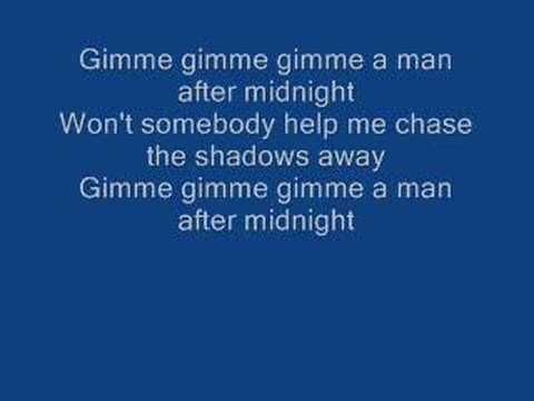 ABBA lyrics | LyricsMode.com