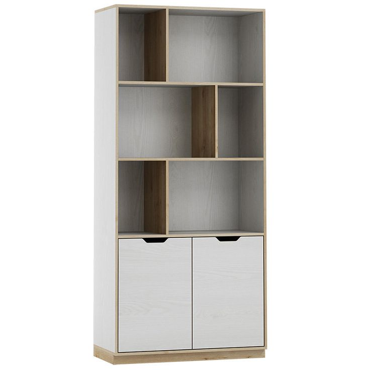 Buy HAPPY 13 Shelf Unit at a price of £123 in the online store Euro Interiors Ltd.