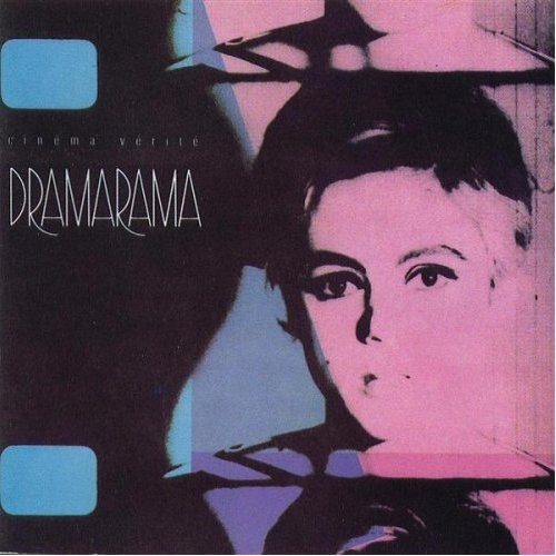 Dramarama - Cinema Verite: Musicartist Luv, Cinéma Vérité, Dramarama Anything, Songs Hye-Kyo, Dramarama Cinema Verit, Album Cinema, 80S Album, Alternative Rocks, 80S Songs