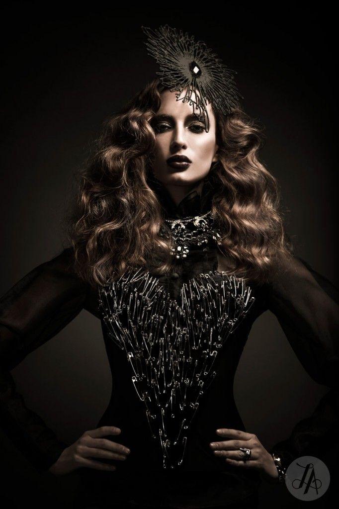 Image on Lindsay Adler Photography  http://blog.lindsayadlerphotography.com/social-gallery/lindsay-adler-photojraphy-hault-diana-editorial-darkbeauty-majazine-2014-393