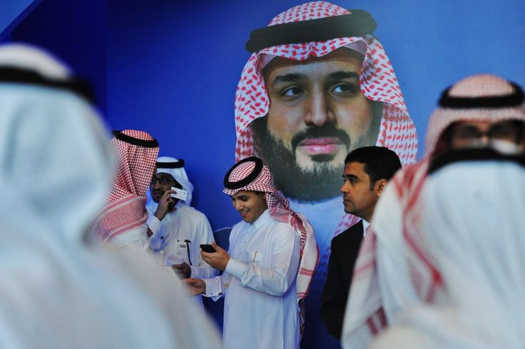 Prince Mohammed bin Salman is taking on all comers — the royal family, wealthy Saudis, Iran and Hezbollah. But is he ambitious or simply reckless?