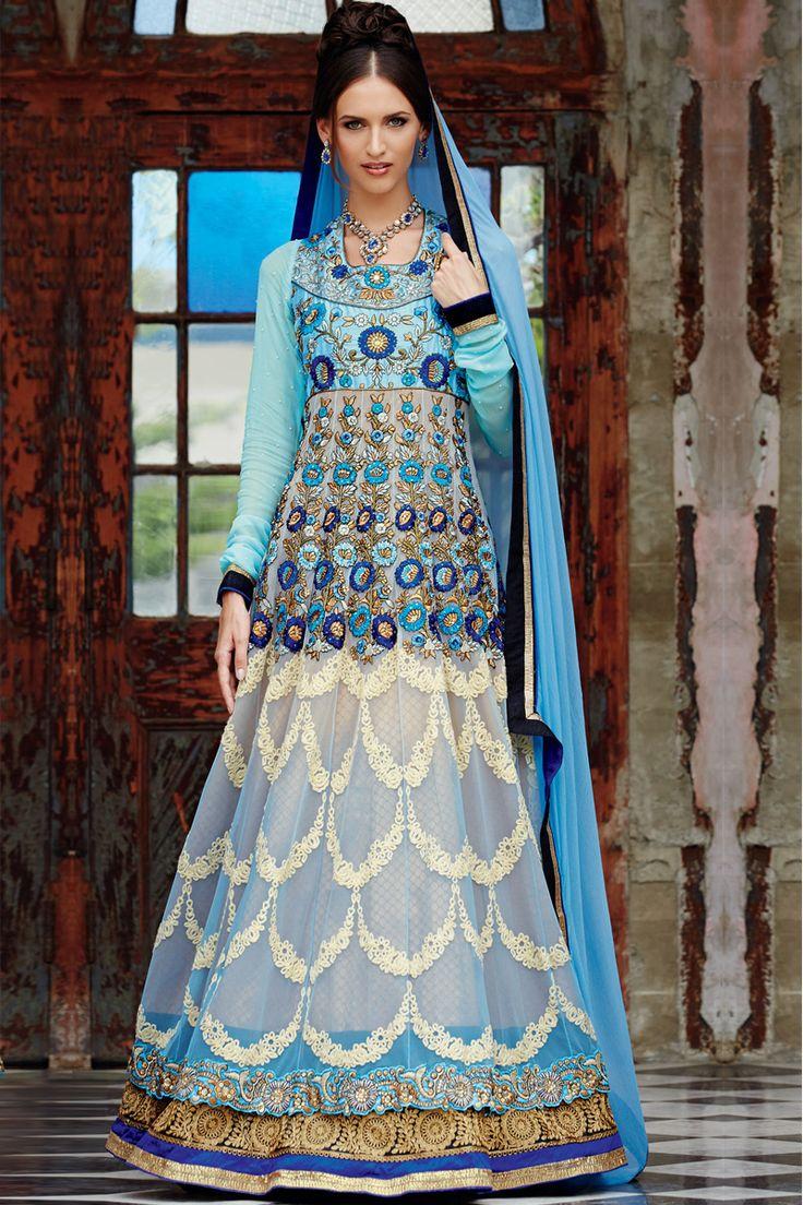 250 best Salwar Kameez/Party Wear-Amazon images on Pinterest ...