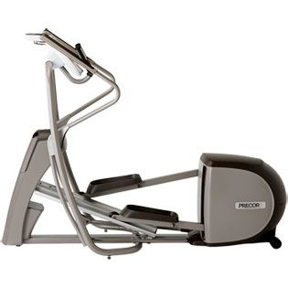 Get It Up, Your Heart Rate, That Is: Short Elliptical Intervals | POPSUGAR Fitness