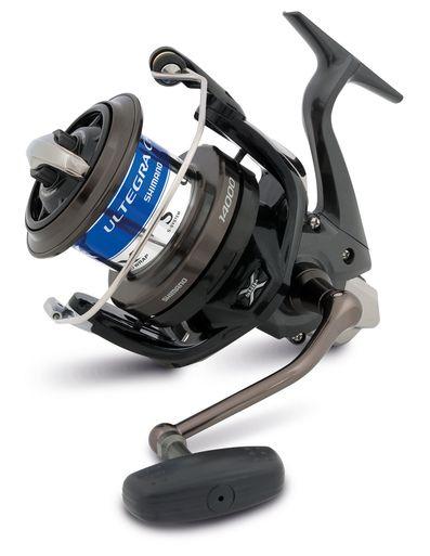 Shimano Ultegra Fishing Reel, CI4+ 5500 XTB | Fishing Tackle Shop