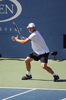 Increasing power on the tennis court with your forehand