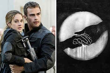 """Which """"Divergent"""" Faction Do You Really Belong In?"""