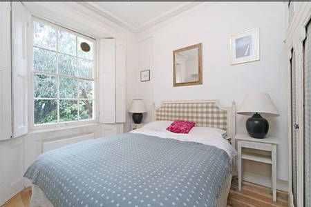 Check out this awesome listing on Airbnb: Fun in Notting Hill, London-1BR Apt - Flats for Rent