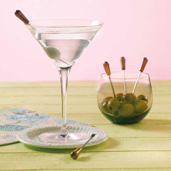 Martini voor 4 ProPoints waarden #cocktail #WeightWatchers