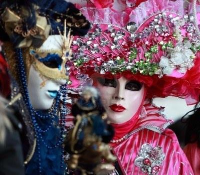 Maschere Foto Royalty Free, Immagini, Immagini E Archivi Fotografici