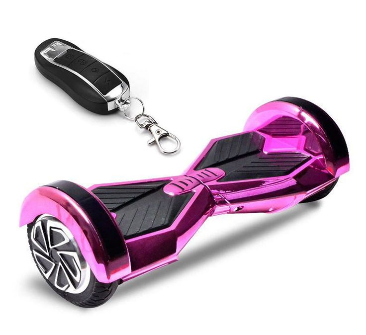 """Buy 8""""bluetooth Chrome silver hoverboard in UK with remote control, bluetooth speakers and led lights in UK. Get the best Lamborghini gold hoverboard in UK."""