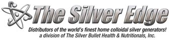 Discussion of colloidal silver and nanosilver - understandably biased, but some good points