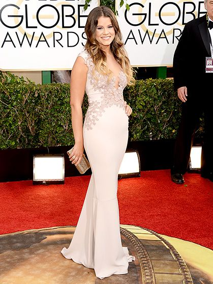 Golden Globes 2014 -- What the Stars Wore!