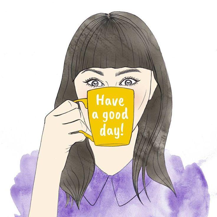 #coffee #illustration