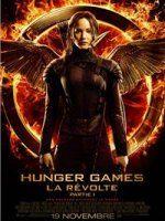 film Hunger Games - La Révol... en streaming