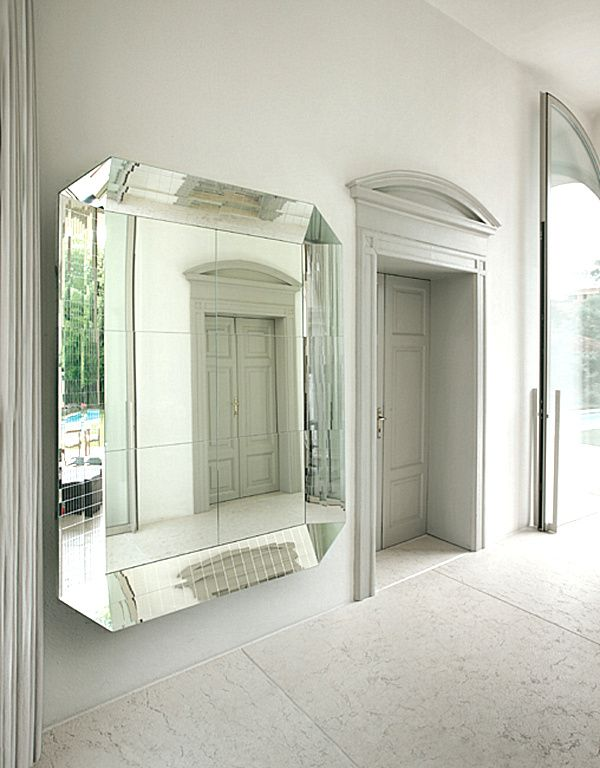ideas about Decorative Wall Mirrors on Pinterest