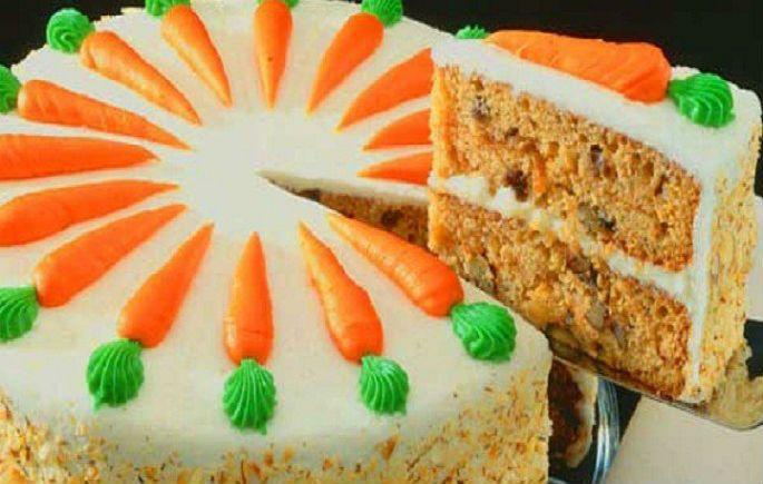 சுவையான கரட் கேக் #Carrotcake #Yaalaruvi #யாழருவி #சமையல்குறிப்பு http://www.yaalaruvi.com/archives/22403