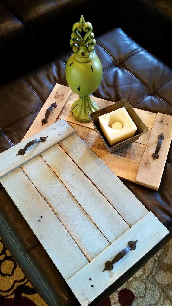 Best 25 Pallet Tray Ideas On Pinterest Pallet Furniture
