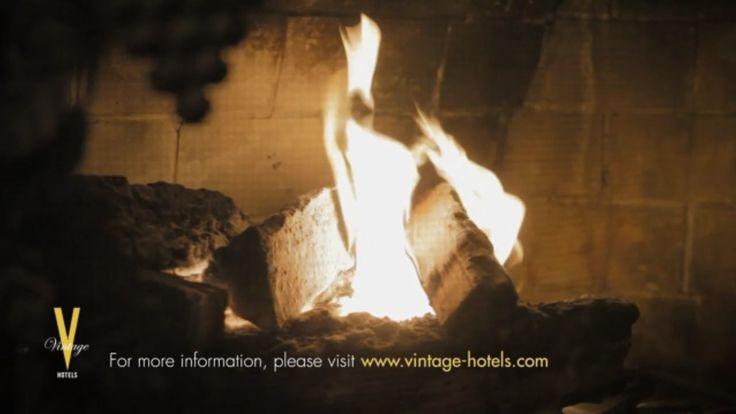 VINTAGE HOTELS WINTER WEDDINGS VIDEO!