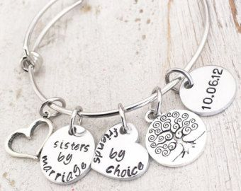 Gift For Sister In Law Wedding Ideas Birthday Sisters By Marriage